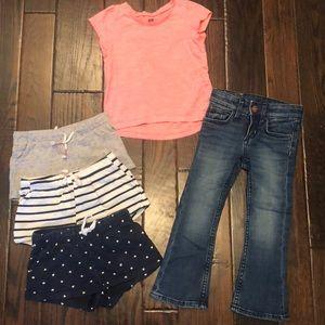 H&M girls 1.5y-2y (18-24 month) bundle